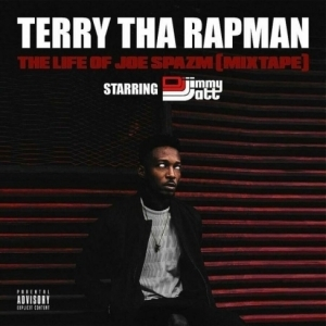 Terry Tha Rapman - Mrs Hustle Skit